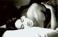 马苏陪男人睡觉照