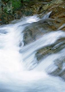 溪流水源0476