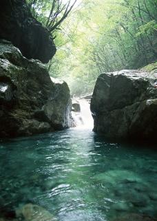 溪流水源0480