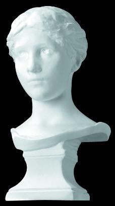 石膏像0023