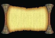 古典边框0197