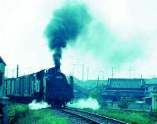 现代火车0054