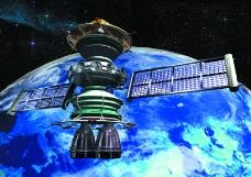 卫星通讯0011