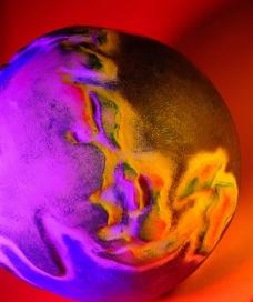 地球仪0027